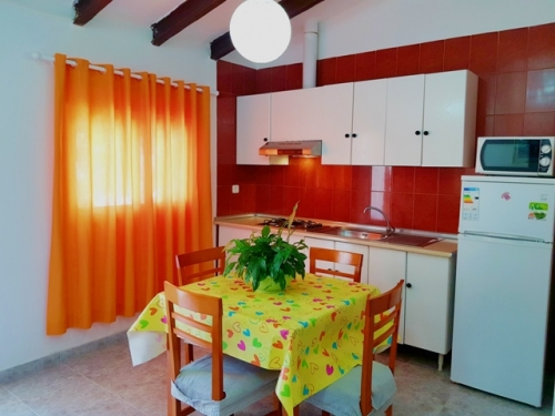 July Offers in Bungalow B