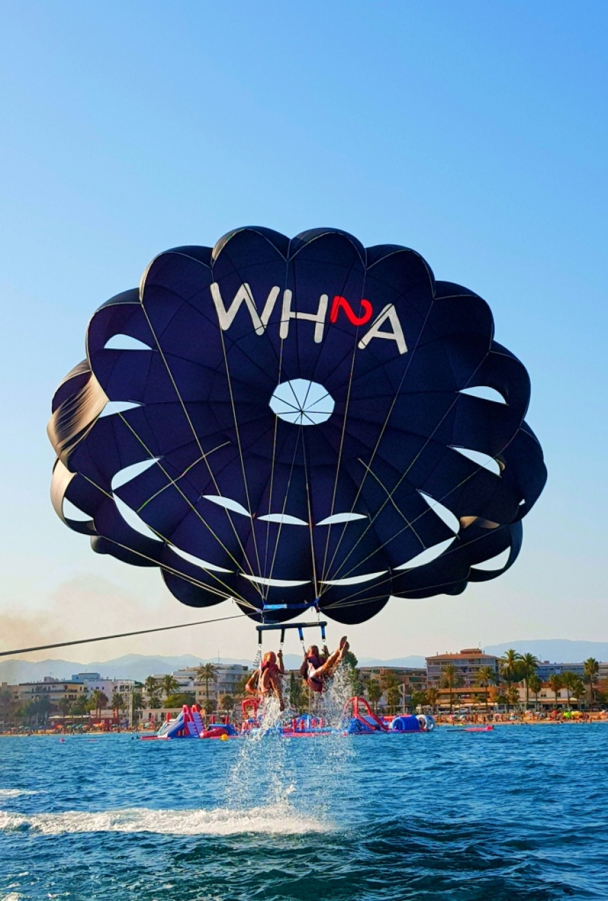 Fly For Fun en Cambrils